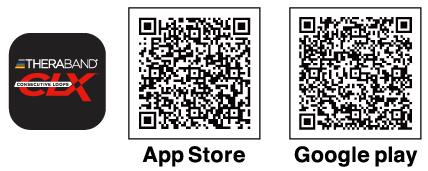 CLXトレーニングアプリ