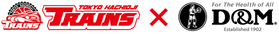 東京八王子トレインズとオフィシャルスポンサー契約締結のお知らせ